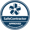 Alcumus Safe Contractor Approved